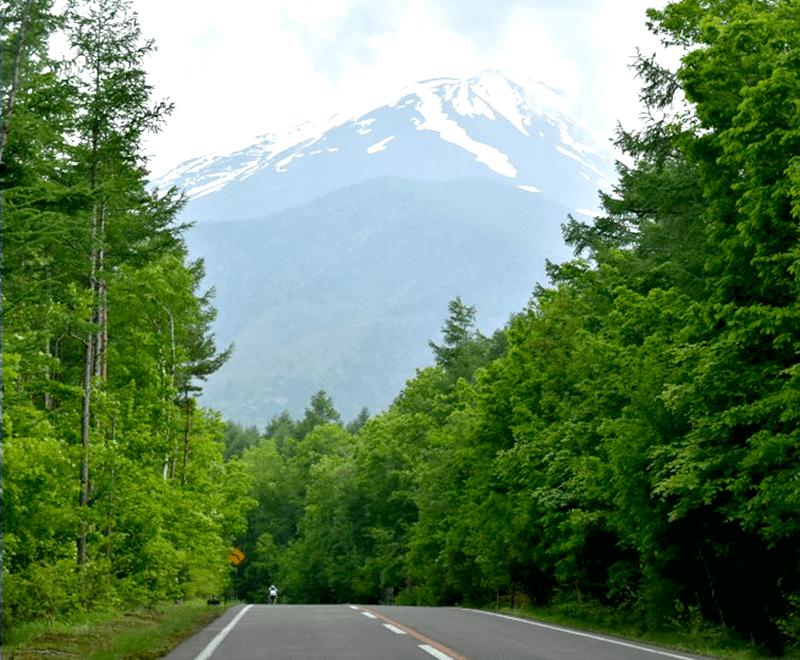 毎年恒例 第15回(2018)Mt.富士ヒルクライムに参加します!