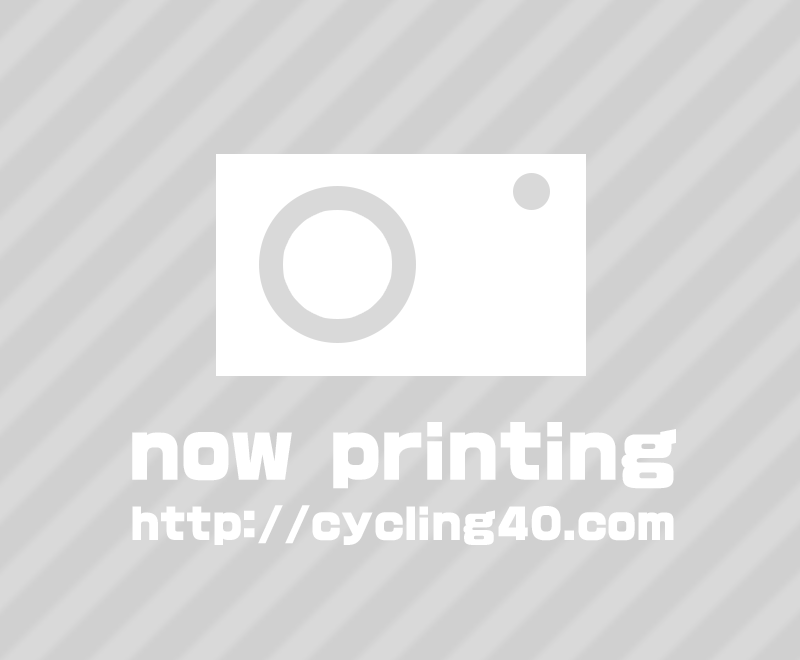 http://cycling40.com(now printing)
