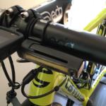 ロードバイク おすすめライト KNOG LED LIGHT レビュー