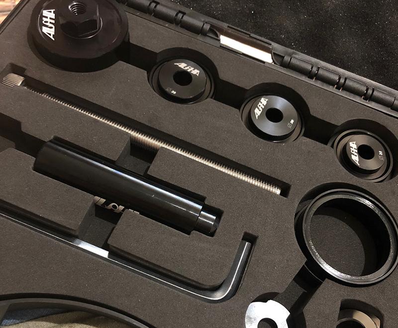 BB30 工具