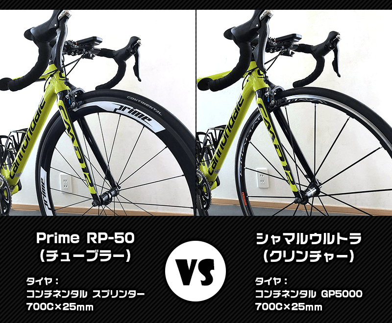 Prime RP-50 VS シャマルウルトラ